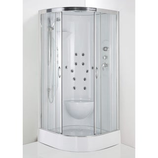 Meris Shower Enclosure