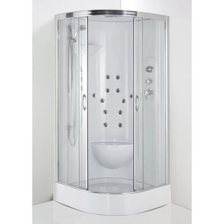 Meris Massage Shower Enclosure