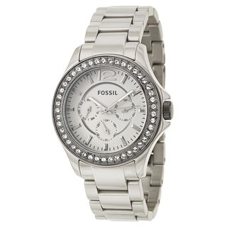 Fossil Women's Riley Watch