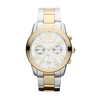 Michael Kors Women's Classic Chronograph Watch