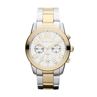 Michael Kors Women's MK5748 Classic Chronograph Watch