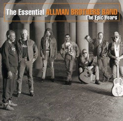 Allman Brothers Band - The Essential Allman Brothers Band: The Epic Years