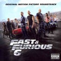 Various - Fast & Furious 6 (OST) (Parental Advisory)