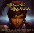 Various - The Legend of Korra: Original Music From Book One (OST)