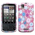 BasAcc Stitching Garden Case for Motorola XT610 Droid Pro