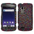 BasAcc Sprinkle Dots Diamante Case for ZTE N910 Anthem 4G