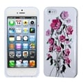 BasAcc Spring Season Sense Case for Apple iPhone 5