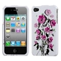 BasAcc Spring Season Sense Case for Apple iPhone 4/ 4S