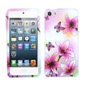 BasAcc Spring Lilies Case for Apple iPod Touch 5