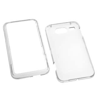 INSTEN T-Clear Phone Case Cover for Huawei M920 Activa 4G