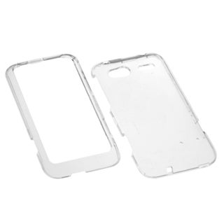 INSTEN T-Clear Phone Case Cover for HTC Radar 4G