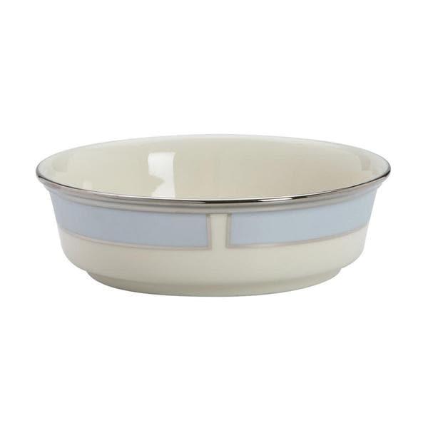 Lenox Blue Frost Fruit Bowl