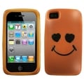 BasAcc Tenderness Tart Case for Apple iPhone 4/ 4S