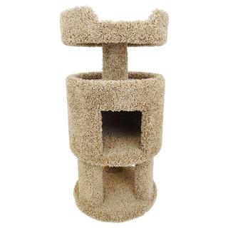 New Cat Condos Premier Contemporary Cat House