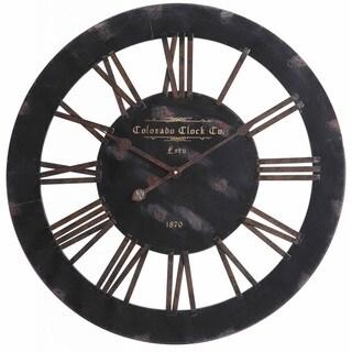 Xavier Clock