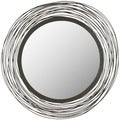 Safavieh Wired Wall Natural Mirror