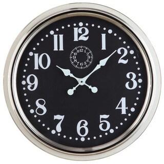 Gladstone Clock