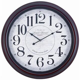 McNair Clock