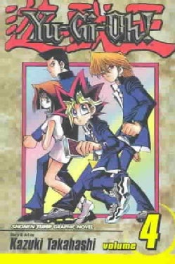 Yu-gi-oh! 4: Kaiba's Revenge (Paperback)