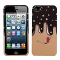 BasAcc Fudge Delight Phone Protector Case for Apple iPhone 5
