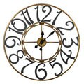Dickens Clock