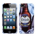 BasAcc Piss Drunk Phone Protector Case for Apple iPhone 5