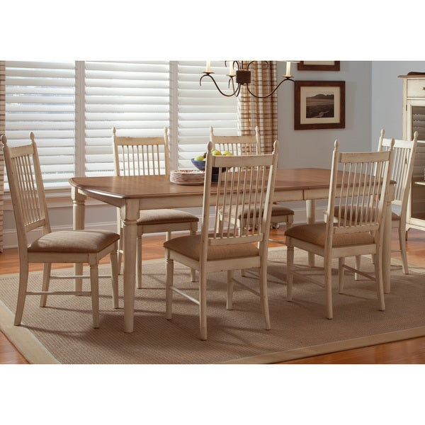 Cottage Cove Liberty Casual Dining 7-piece Set
