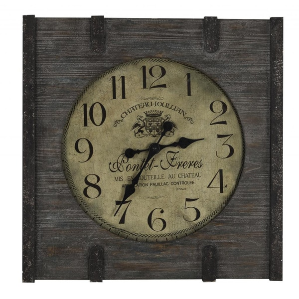 Ross Clock