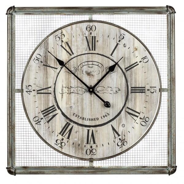 Sebastian Clock