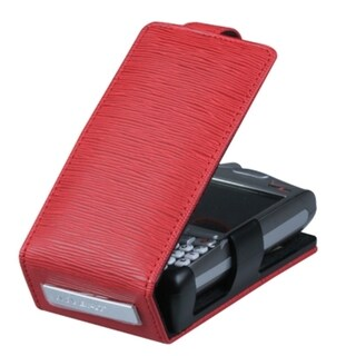 BasAcc Vertical Pouch for Palm Treo 700W/ Treo 650