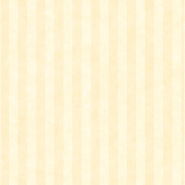 Brewster Tan Stripe Wallpaper