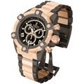 Invicta Men's IN-13017 Stainless Steel 'Arsenal' Quartz Watch