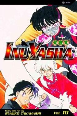 Inuyasha 10 (Paperback)
