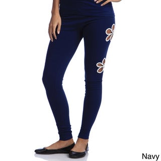 Urban Love Women's Margarida Yoga Pants
