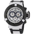 Invicta Men's Stainless Steel 'Subaqua' Quartz Watch