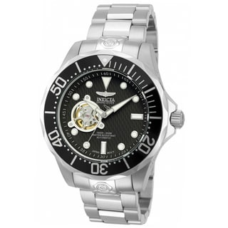 Invicta Men's IN-13703 Stainless Steel 'Pro Diver' Link Watch