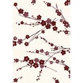 Eternity Cherry Blossom Rug (2' x 3'11)