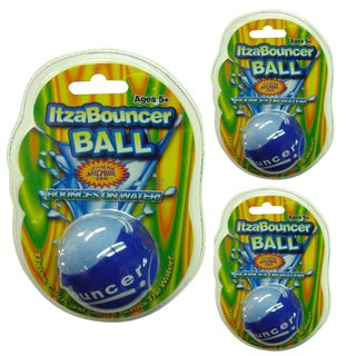 Water Sports Itza Bouncer 3-Pack