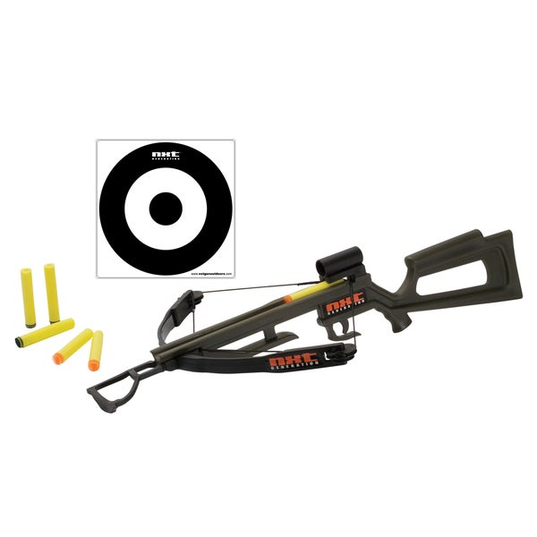 NXT Generation Boys Toy Crossbow 11384501