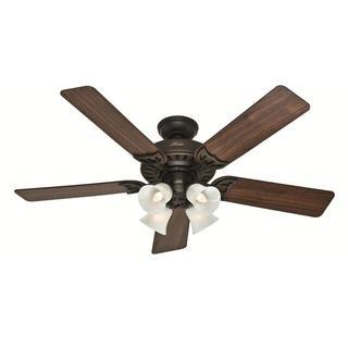Hunter Fan Studio Series 52-inch Ceiling Fan