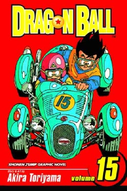 Dragon Ball 15 (Paperback)