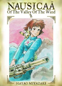 Nausicaa of the Valley of the Wind 2 (Paperback)