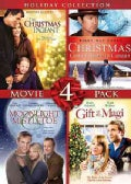 Christmas Comes Home To Canaan/Moonlight & Mistletoe/The Christmas Pageant/Gift Of The Magi (DVD)