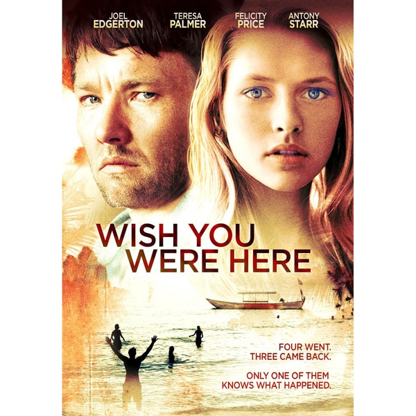 Wish You Were Here (DVD) 11385147