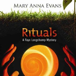 Rituals: A Faye Longchamp Mystery, Library Edition (CD-Audio)