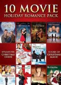 10 Movie Holiday Romance Pack (DVD)