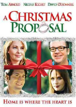 A Christmas Proposal (DVD)