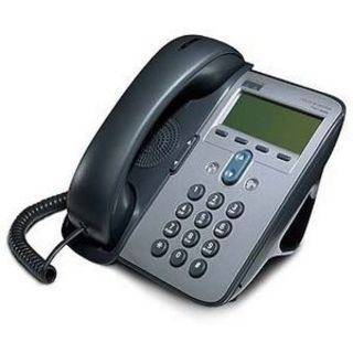 Cisco 7905G IP Phone