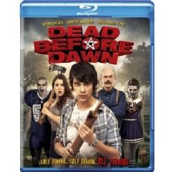Dead Before Dawn (Blu-ray Disc)