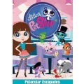 Littlest Pet Shop: Petacular Escapades (DVD)